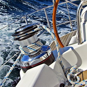 Bootsführerschein Ausbildung Segelyacht Motoryacht Motorboot