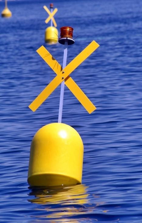 boje aufenthalt kroatische gewässer regeln einklarieren bootsanmeldung geschwindigkeiten strafen bootsführerschein