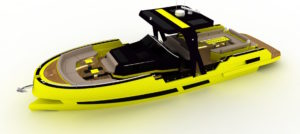 Canelli Yachts Croatia revolutio 39 colour