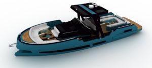 Canelli Yachts Croatia revolutio 39