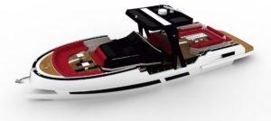Canelli Yachts Croatia revolutio 33