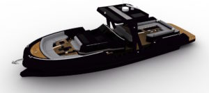 Canelli Yachts Croatia revolutio 37 TT