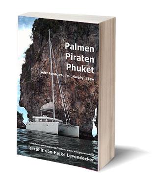 palmen piraten phuket buch zum törn