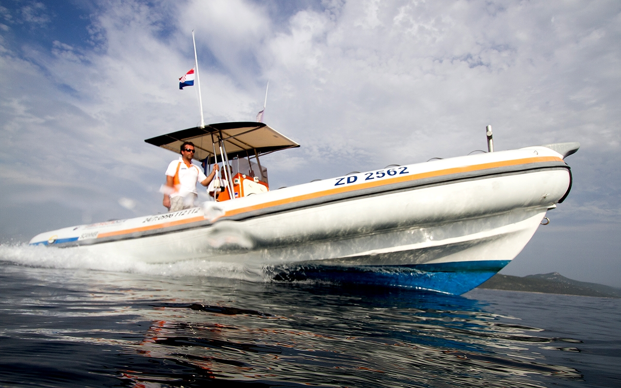 emergensea rettung auf see