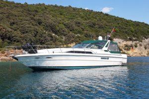 Sea Ray 340 EC zu verkaufen