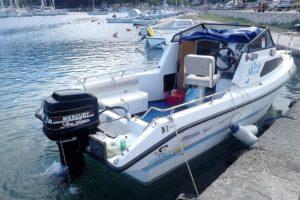 sportboot gliser zu verkaufen